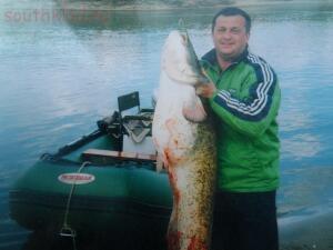 Рыбалка от Сереги ... - SAM_1209.JPG
