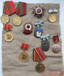 Чистка медалей. - SAM_1512.JPG