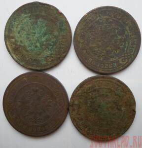 Лот 3 копеек 1896-1901 года до 24.04 до 20-00 - SAM_1555.JPG