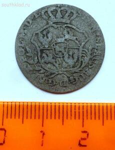 Речь Посполитая Польша . 2 гроша серебро 1767 года. До 27.03.17г. в 21.00 МСК - P1400118.JPG