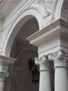 По следам Ялтинская конференция ... Ливадийский дворец - DSCF2600.jpg
