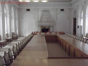 По следам Ялтинская конференция ... Ливадийский дворец - DSCF2605.jpg