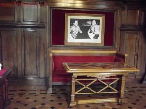 По следам Ялтинская конференция ... Ливадийский дворец - DSCF2622.jpg