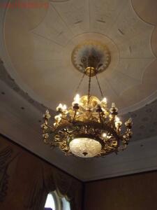 По следам Ялтинская конференция ... Ливадийский дворец - DSCF2625.jpg