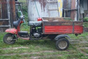 Наша любимая мототехника - motoroller-muravej-4-8414509.jpg