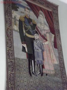 По следам Ялтинская конференция ... Ливадийский дворец - DSCF2659.jpg