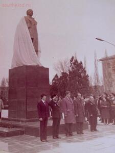 Каменск-Шахтинский ... Взгляд в прошлое  - photo_1499115621.jpg