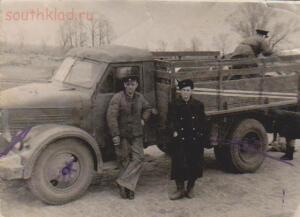Каменск-Шахтинский ... Взгляд в прошлое  - photo_1499115717.jpg