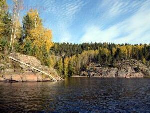 Интересные, красивые места для рыбалки и отдыха. - место.....jpg