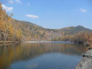 Интересные, красивые места для рыбалки и отдыха. - место.jpg