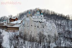 Монастырская скала в Святых горах. Северный Донбасс - _DSC6708.jpg