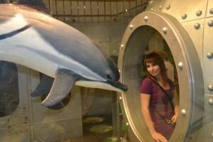 ...говорят, дельфины говорят...  - -5nMx63DxLs.jpg