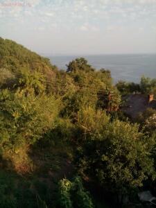 Ещё несколько дней до конца отпуска и возможно пляж Абхазии чем нибудь ещё по радует. - IMG_20170828_172947.jpg