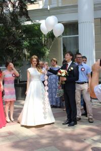 лучший отдых-это свадьба сына  - IMG_8496.JPG
