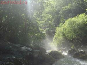 Тропами к Ванне Молодости ... или по Большому каньону Крыма - DSCF2076.jpg