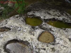Тропами к Ванне Молодости ... или по Большому каньону Крыма - DSCF2141.jpg