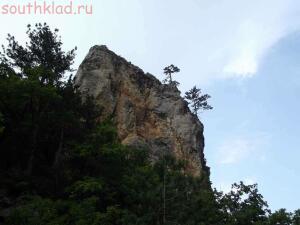 Тропами к Ванне Молодости ... или по Большому каньону Крыма - DSCF2173.jpg