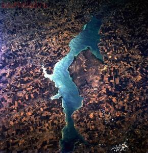 Цимлянское море . Затопленные исчезнувшие станицы. - 21109_640.jpg