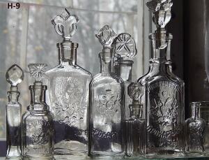 Набор бутылок времён РИ до 5 11 в 22 00 - DSCN7440.JPG