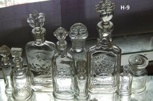 Набор бутылок времён РИ до 5 11 в 22 00 - DSCN7441.JPG