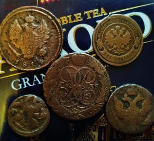 Кто и как патинирует монеты - KIMG0694.jpg