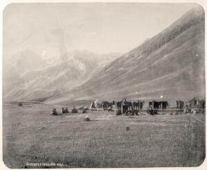 из Владикавказа через главный хребет Кавказских гор - uoeH7Ww_Aiw.jpg