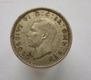 Великобритания 3 пенса 1940 г. до 17.11 до 20-00 - SAM_0652.JPG