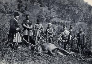 Кубанская охота 1888-1909 годов - _MJx0nlnsAY.jpg