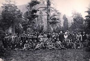 Кубанская охота 1888-1909 годов - aq4a4GYOLTg.jpg