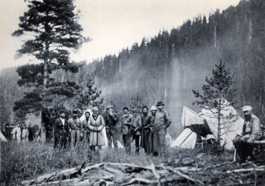 Кубанская охота 1888-1909 годов - JCb1oeGQhXg.jpg