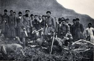 Кубанская охота 1888-1909 годов - qJsos2lht0k.jpg