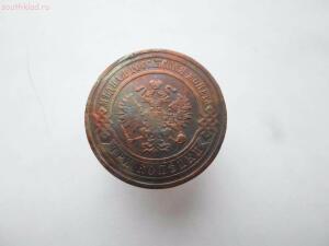 Три способа патинирования медных монет - SAM_0708.JPG