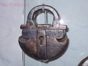 Силуэтные замочки - стражи шкатулки - polyanka-key_15.JPG