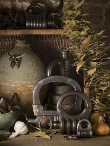 Силуэтные замочки - стражи шкатулки - _MG_8531.jpg