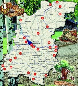 Карта кладов Нижегородской области - kartaklad.jpg