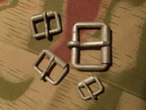 Немецкая фурнитура. Пряжки, застежки, полукольца и прочее - 11.jpg