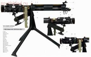 Стрелковое оружие в разрезе - odorJJQ0YEQ.jpg
