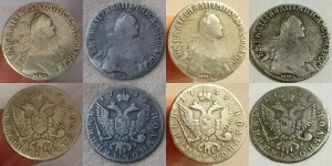 Копии монет Екатерины II - полуполтинник 1769.jpg