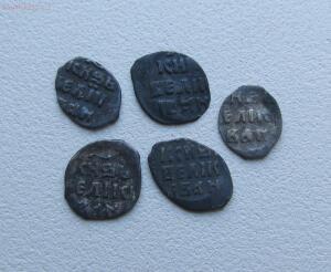 Монеты Ивана Грозного до 02.03.18 в 22.00 по мск - IMG_8645.JPG