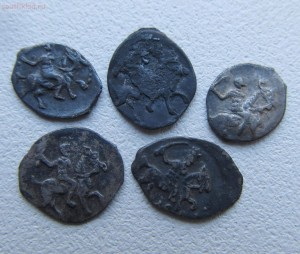 Монеты Ивана Грозного до 02.03.18 в 22.00 по мск - IMG_8651.JPG