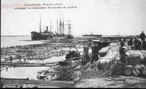 Старинные фотографии Архангельска - 8-JENBKu38tQM.jpg