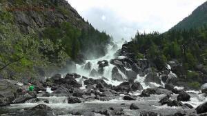 5 самых высоких водопадов России. - 5-zlJvsATfL-o.jpg