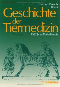 Geschichte der Tiermedizin: 5000 Jahre Tierheilkunde История ветеринарной медицины - 3794521692_01_S001_JUMBOXXX.jpg