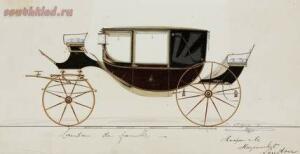 Ландо - Landau_carriage%2C_1855_%282%29.jpg