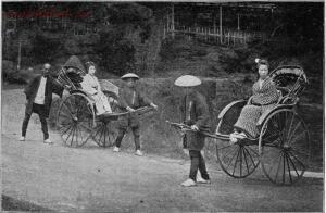 Коляска рикши - JapaneseRickshaw.jpg