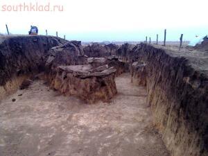 Расширение трассы Каменск-Волгоград - фото0235.jpg