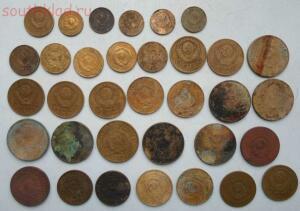 Большой лот монет СССР 1924-1957 гг - SAM_0373.JPG