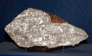 Камешек Метеорит ли? ??... - Alvord_meteorite.jpg