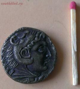 Помогите определить и оценить античные монеты - IMAG0255.jpg
