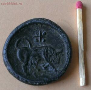 Помогите определить и оценить античные монеты - IMAG0258.jpg